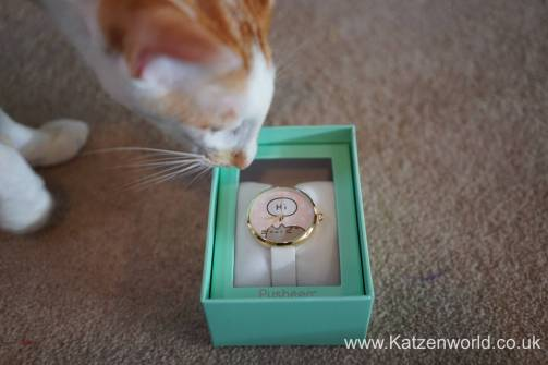 Pusheen watch 2